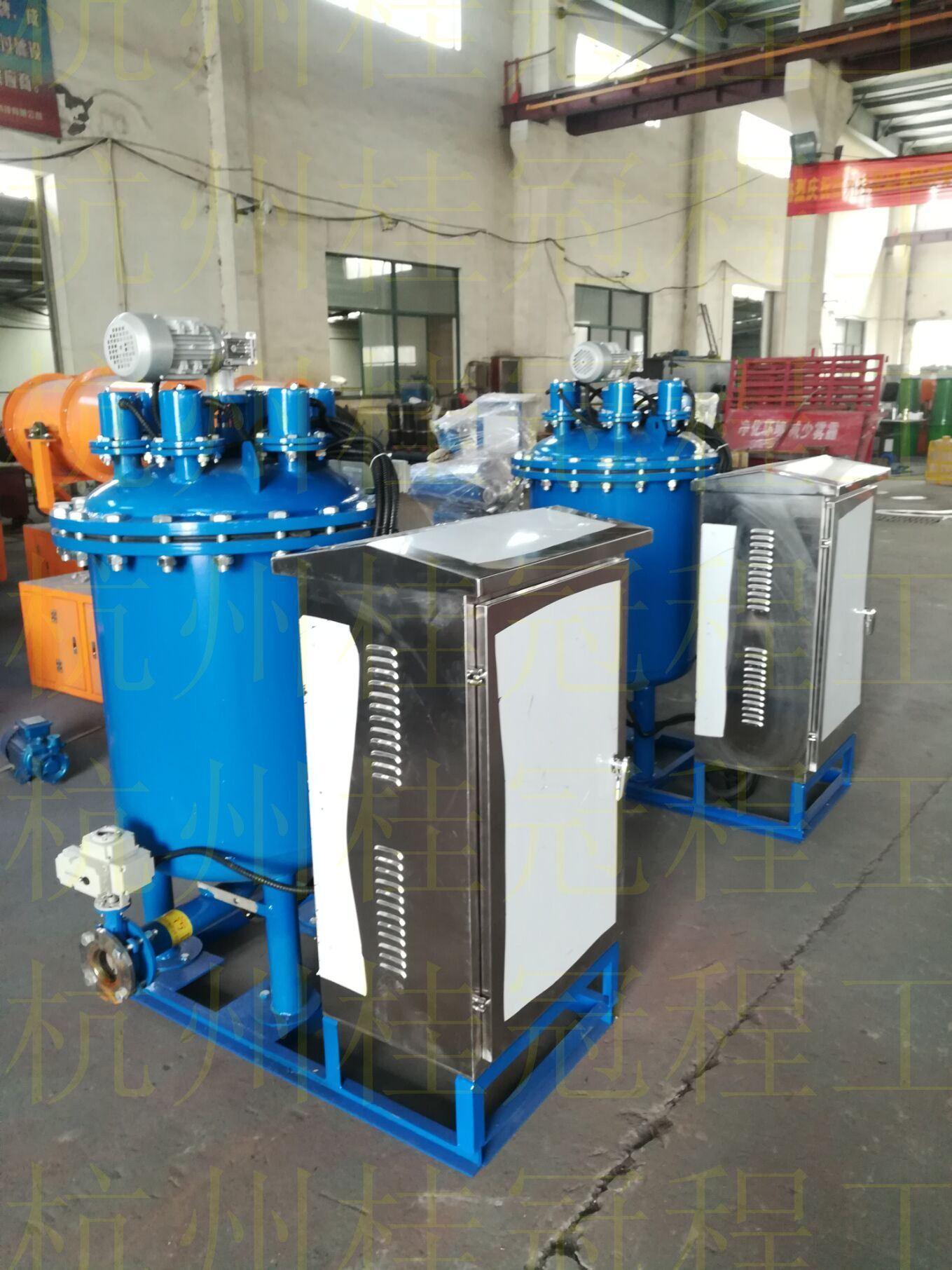 电化学水处理器